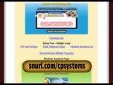 Copy Paste Systems - Make Money Fast | Internet Money