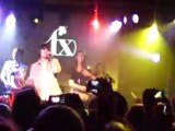 f(x) - Chu + final @ MIDEM Kpop Night FRANCE