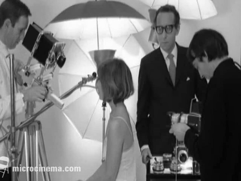 Separation - a film by Jack Bond