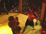 Genesis Fighting Championship Ultimate Knockouts