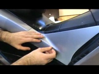 Clear-protect : kit protection de carrosserie Honda S-Wing