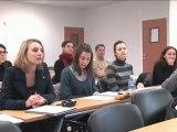 ISC Paris - MBA Marketing et communication