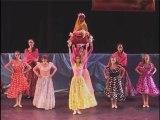 Gala de danse 2004-Rassemblement  aux Saintes Marie dela mer