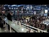 Inauguration Nouveau Festival / Centre Georges Pompidou