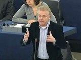 Dany Cohn-Bendit-Vote de la Commission Barroso II