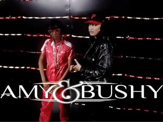 "Amy et Bushy ""Attends"": teaser 1"