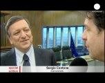 """José Manuel Barroso : """"Nous avons besoin d'un..."""