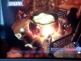 Rayman 3 (5) : Le marais crapoteux et la Sorcière
