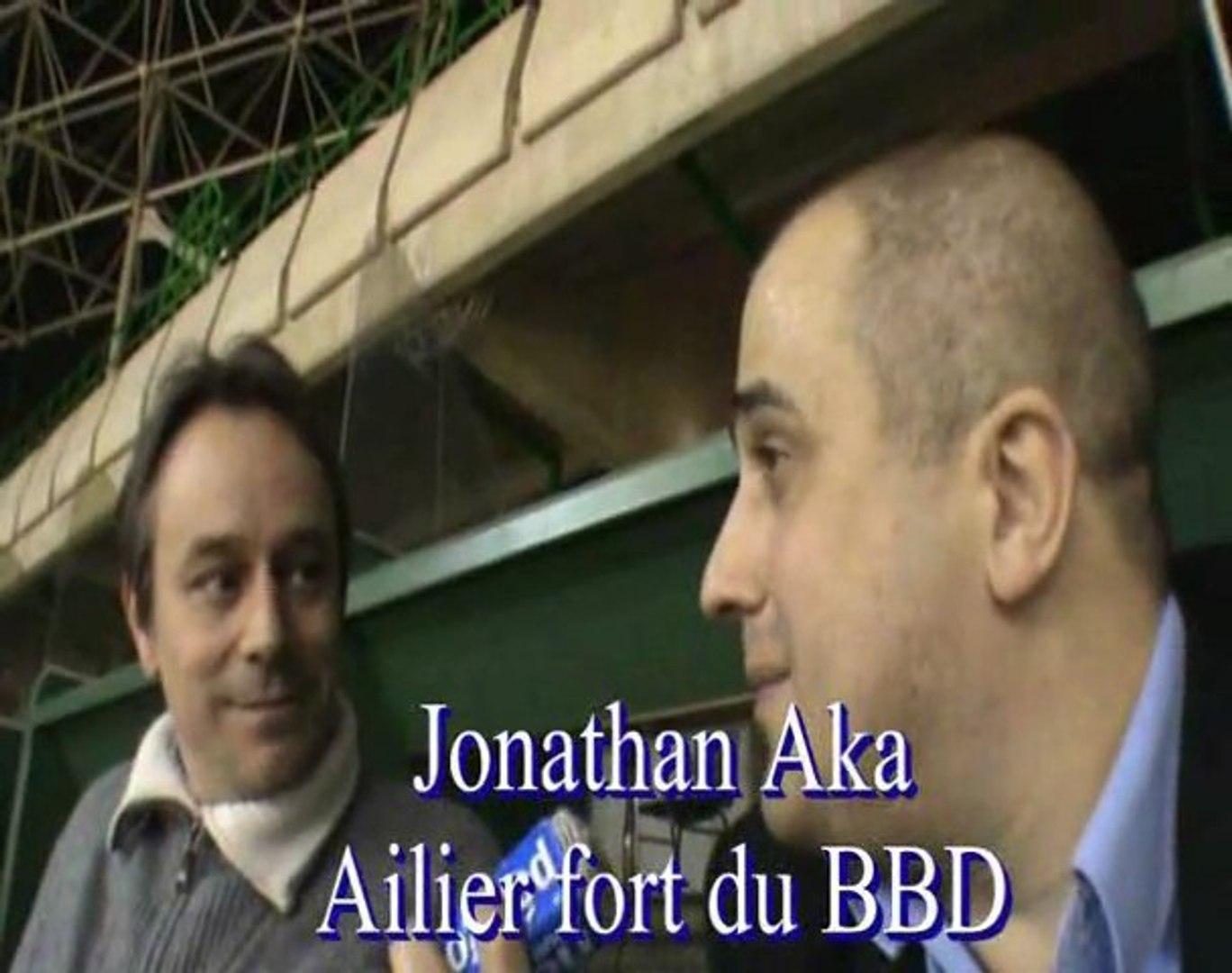 Nantes-BBD interviews