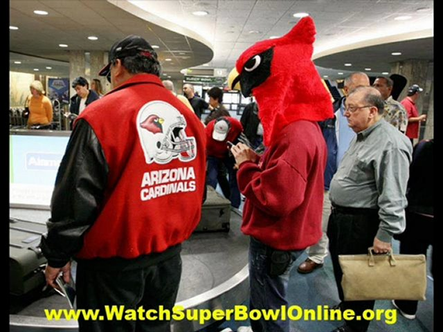 how to watch nfl Superbowl 2010 streaming