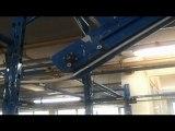 Slickrail & Conveyors - Transformer Systems