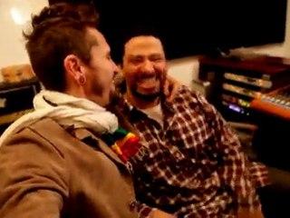 John Butler Trio - Studio Sessions 2009 - New band & Studio!