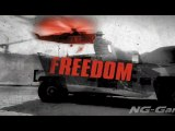 Just Cause 2 Freedom and Chaos Trailer
