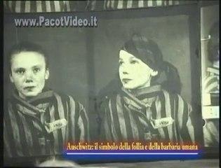 59 - Auschwitz: simbolo della follia e della barbaria umana