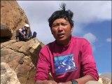 """""""Une école sur le toît du monde"""" Docu. au Tibet 52'"""