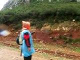 Kuşadası Kirazlı Köyü  Yürüyüşü 5