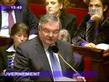 Michel Mercier - Assises sur les territoires ruraux