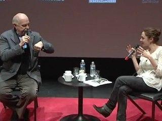 Rencontre avec Nikita Mikhalkov