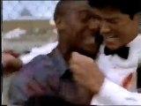 Vanishing Son(1994) Russell Wong vs Hakim Alston(HQ)