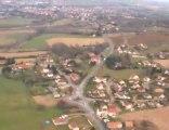 Thermographie aérienne de Vichy - Vichy en hélico