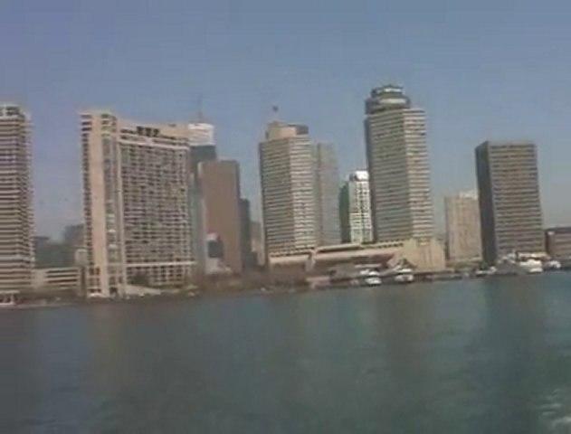 62 - Toronto (Ontario - Canada)