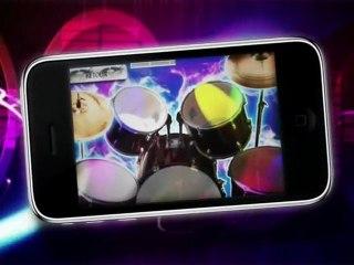 Cerrone DJ MIX- L'application iPhone disponible sur iTunes