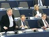 Commission Barroso : la colère de Daniel Cohn-Bendit