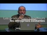 Meeting Europe Écologie Poitou-Charentes Cognac Michel Adam