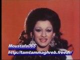 Loula el malama - Warda   لولا الملامة - وردة