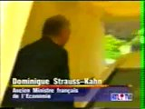 le G. Bilderberg à Bruxelles en Belgique,   juin 2000