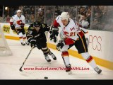 DALLAS Stars Vs CALGARY Flames LIVE NHL Game Highlights ...