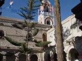 Peru tour - The Convent of the Recoleta - Arequipa