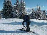 Ski - Les Saisies 2010