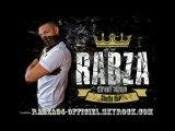 """Rabza - Crazy - Street Album """"Ghetto Rap"""" 2010 Dans les Bacs"""