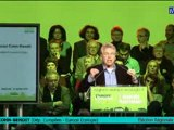 Les Verts pour une écologie politique (Cohn-Bendit)