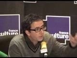 Lionel Naccache - Les Matrins