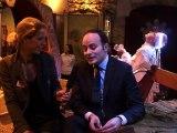 Mathieu Laine aux 20 ans de Contribuables Associés