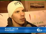 Calaisis tv : Boxe, Romain Jacob pret pour son 9e combat