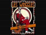 Les Wriggles CRS