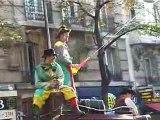 Carnaval de Paris 1999