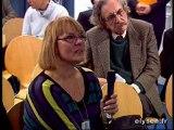 David Martinon répond des journalistes français et étrangers