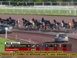 vidéo Quinté à Cagnes 12 février 2010 PRIX D'OLARGUES