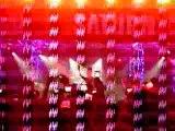 Show Case de Tokio Hotel à Paris - Übers Ende Der Welt !