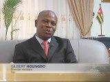 INTERVIEW - Gilbert HOUNGBO - Togo