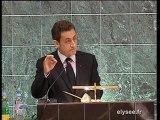 Conférence des Nations Unies financement du développement