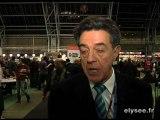 Yves Cochet suite au discours du Président à Copenhague