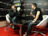 Dorothée reportage Gong TV