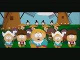 [SOUTHPARK] Cartman chante sur la mère de Kyle