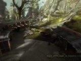Halo Reach premier carnet des developpeurs Xbox 360 Bungie