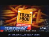 Toxic Food, William Reymond